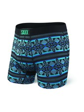 SAXX VIBE Boxer Brief / Black Trading Blanket