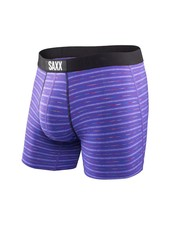 SAXX VIBE Boxer Brief / Purple Grandient