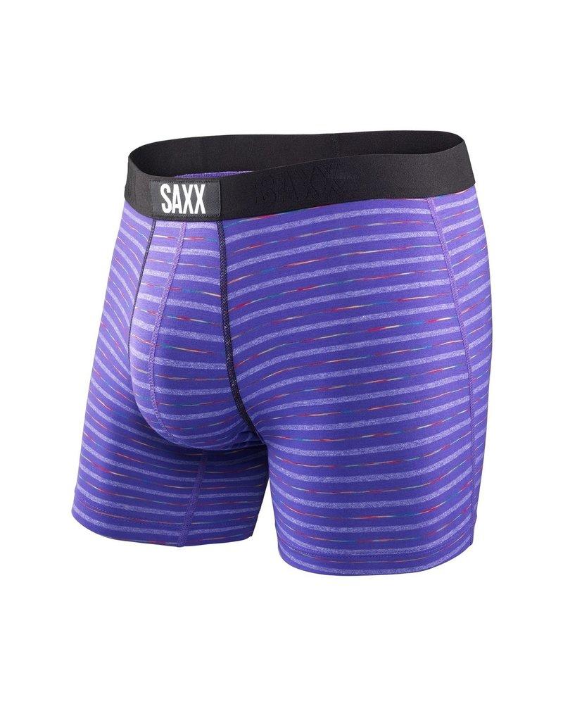 SAXX VIBE Boxer Brief / Purple Grandient