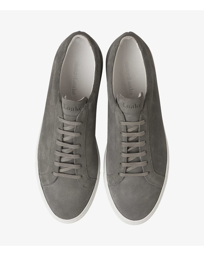 Loake Loake Sprint Suede Sneakers