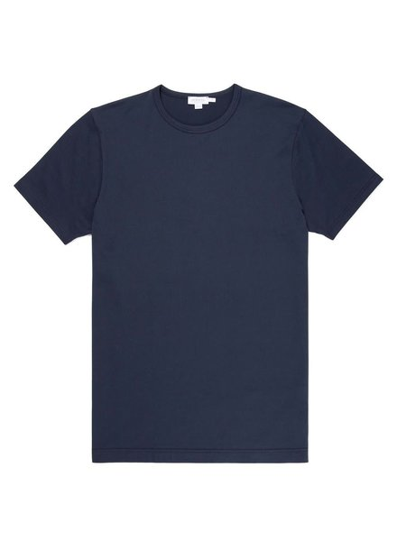 Sunspel Men's Classic Cotton T-Shirt