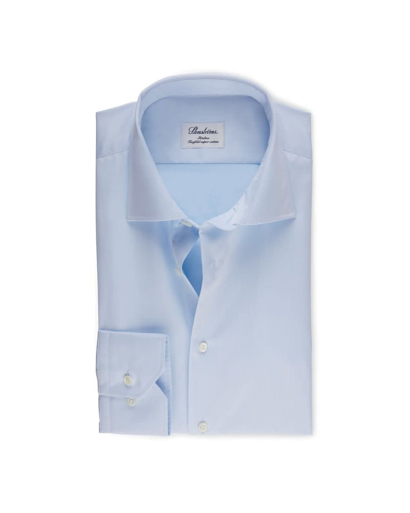 Stenstroms StenStroms Slimline Stock Shirt Superior Twill
