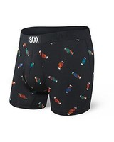 SAXX ULTRA Boxer Brief / Black Shake it Out