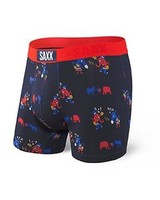 SAXX VIBE Boxer Brief / Navy Duel