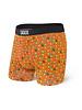 SAXX VIBE Boxer Brief / Orange the Good Fat