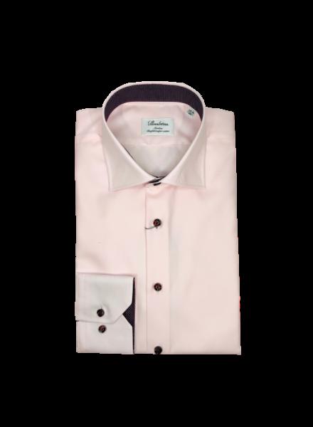 Stenstroms Slimline Shirt W Contrast Details