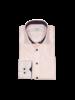 Stenstroms Stenstroms Slimline Shirt W Contrast Details