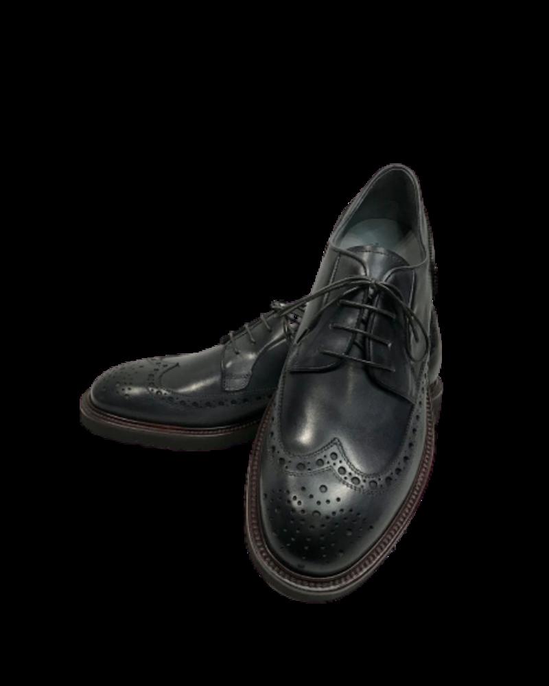 Alberto Lanciotti Alberto Lanciotti 9010 Wingtip Derby Shoe