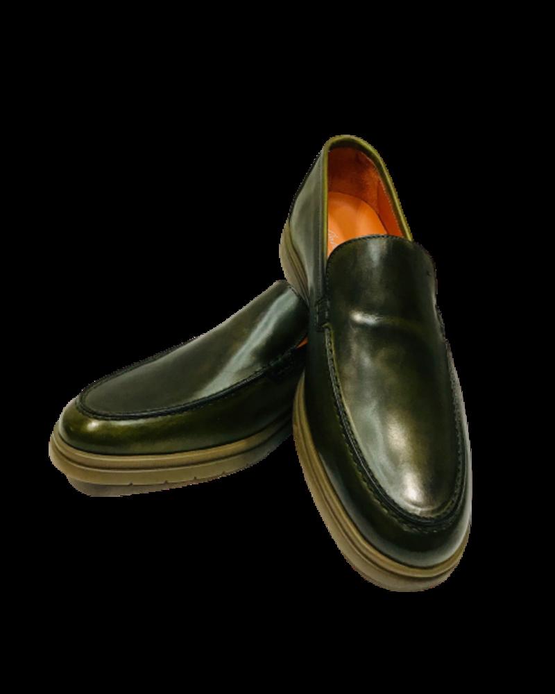 Andea Ventura Andrea Ventura Craft Calf Loafer