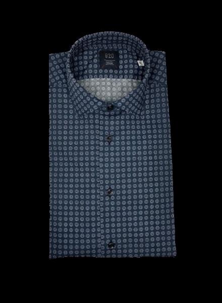 Alex Ingh 1646 SandroCustom Shirts