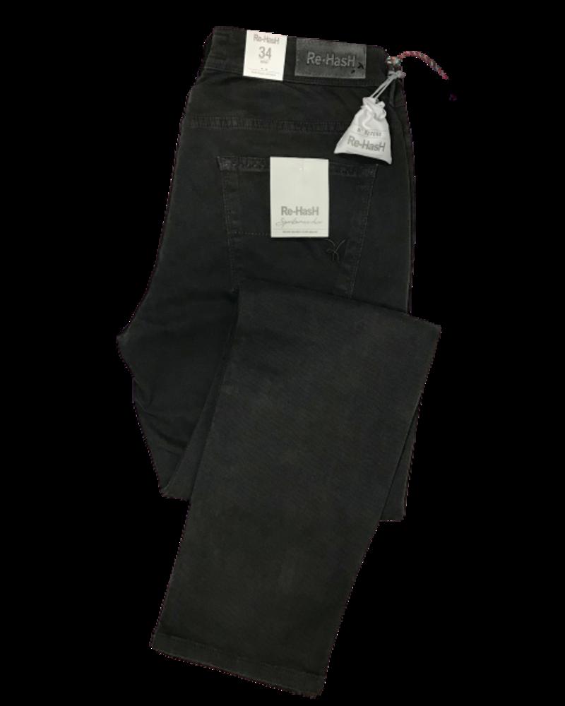 Re-Hash Re-Hash Tencel JM-11481 Pants