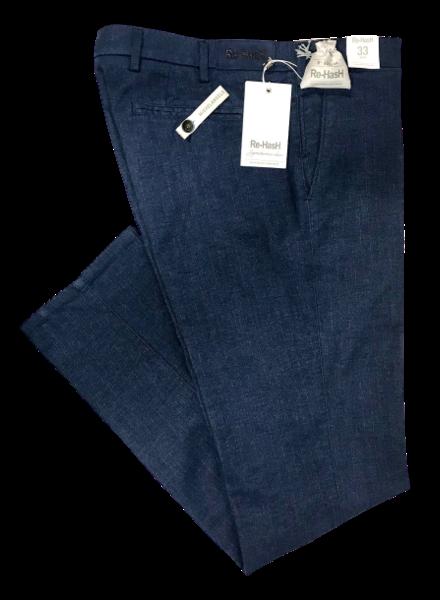 Re-Hash Michelangelo Pin Stripe Pants