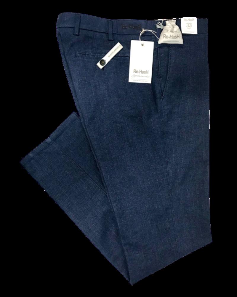 Re-Hash Re-Hash Michelangelo Pin Stripe Pants