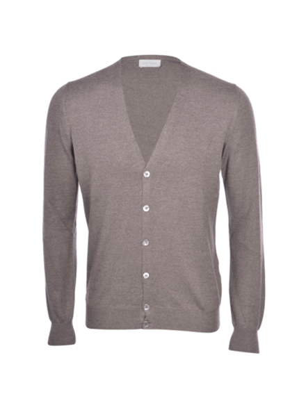 Gran Sasso Merinos Wool Cardigan