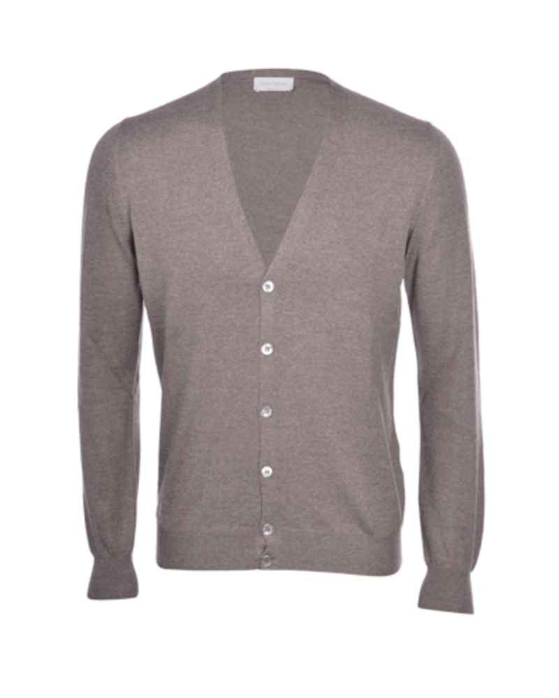 Gran Sasso Gran Sasso Merinos Wool Cardigan