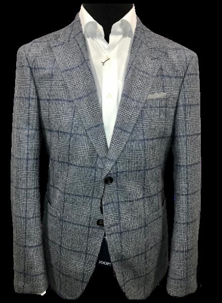 Hakeem Glen Check Sport Jacket