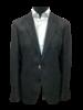 FRADI Fradi Textured Jacket with Surgeon Cuff