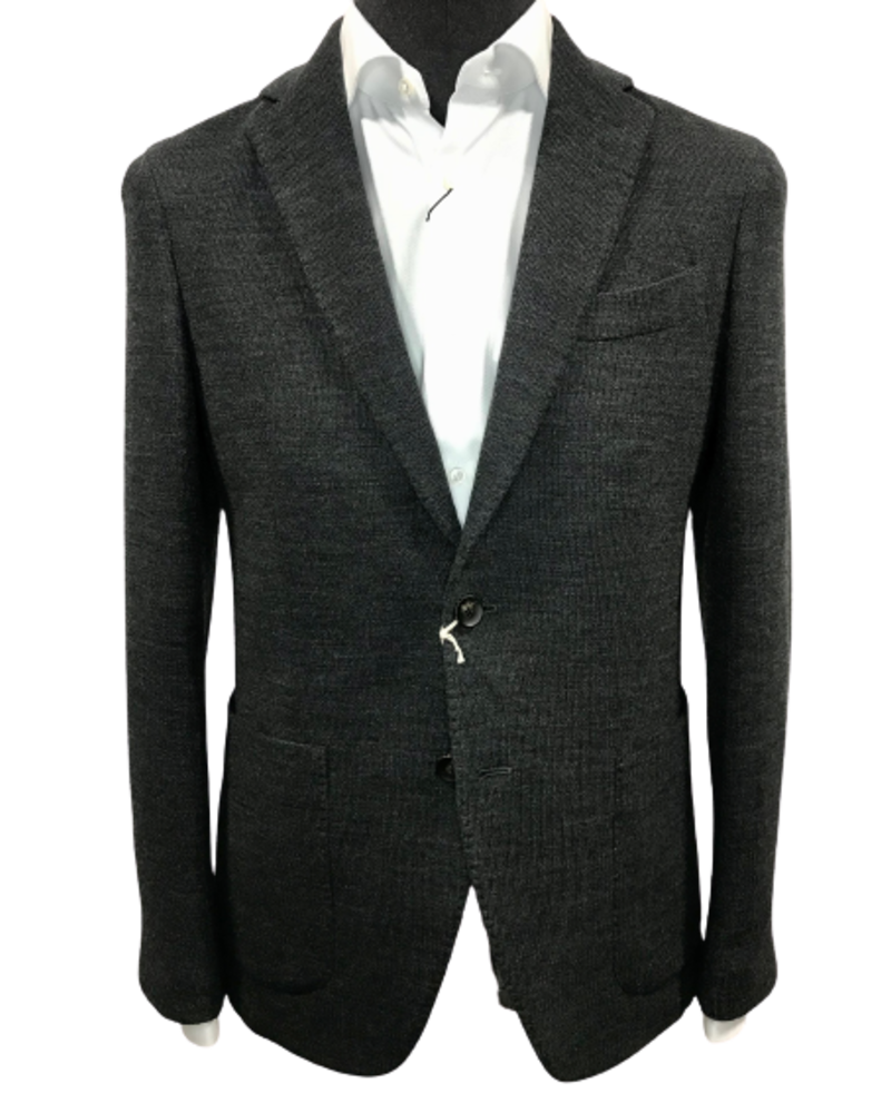 FRADI Fradi Textured Wool Jacket