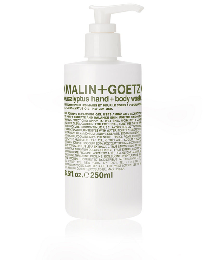 Malin+Goetz Malin+Goetz Eucalyptus Hand+Body Wash