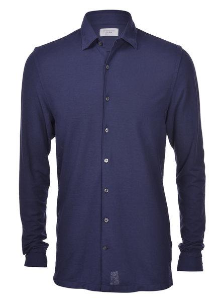 Gran Sasso Crepe Jersey Ultralight J-Shirt