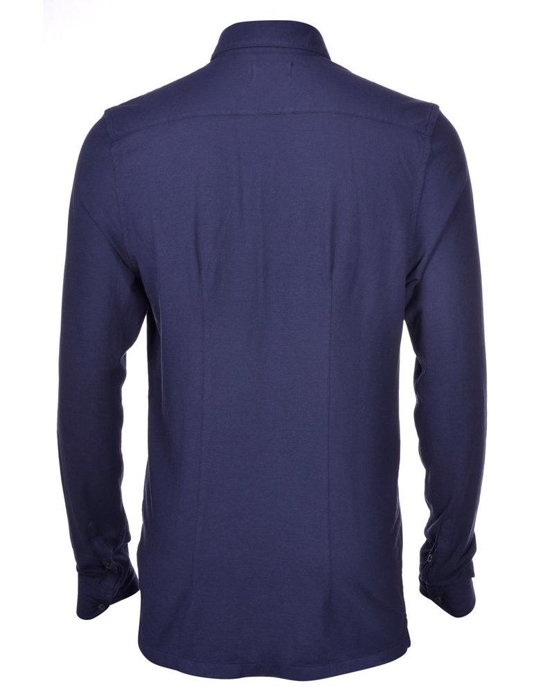 Gran Sasso Gran Sasso Crepe Jersey Ultralight J-Shirt