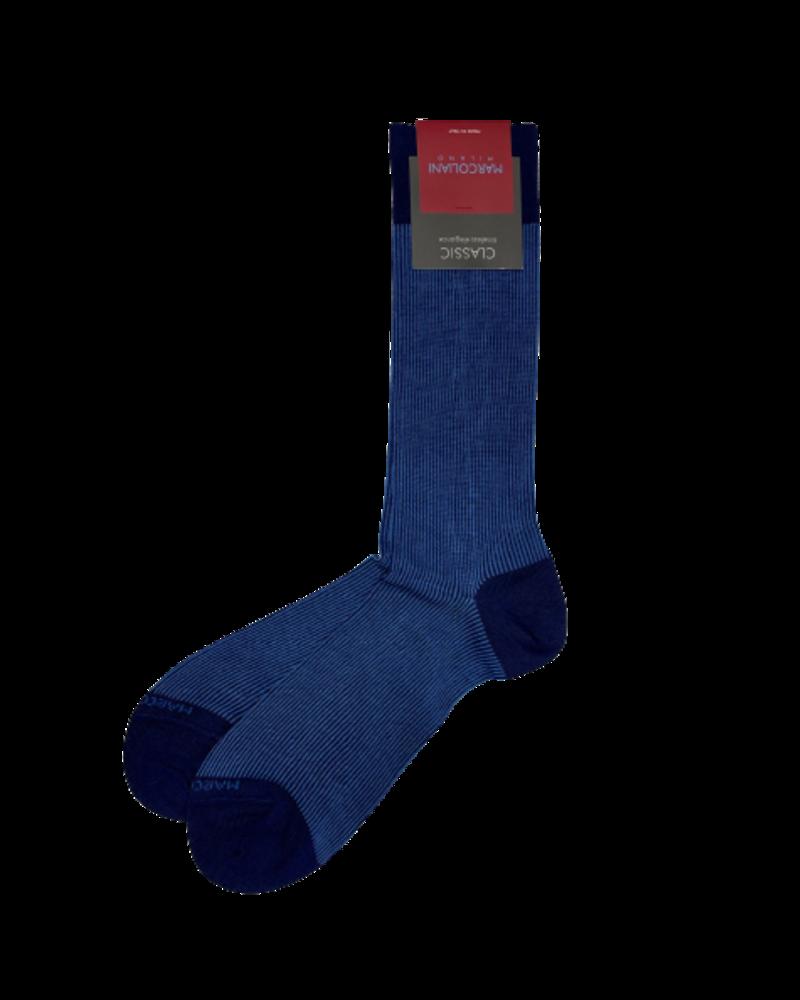 Marcoliani Marcoliani Pima Cotton Socks - Savile Row