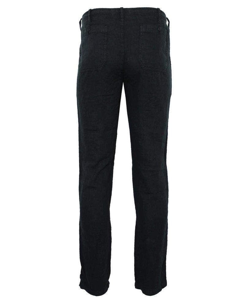 Benson Benson Linen Belt Loop Pants