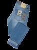 Re-Hash Re-Hash Slim Fit 5 Pockets Jeans