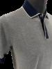 Gran Sasso Gran Sasso Knit Cotton Polo Shirt