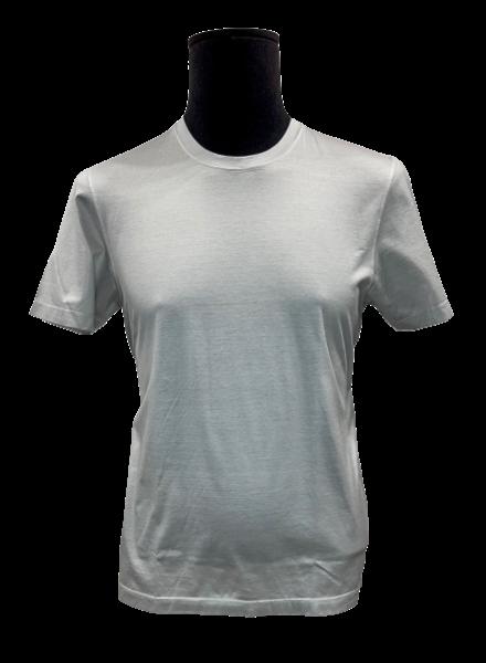 Gran Sasso Mercerized Cotton T-Shirt