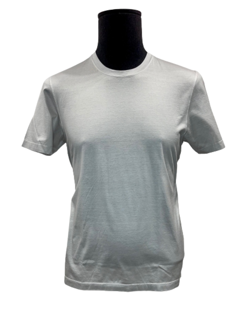 Gran Sasso Gran Sasso Mercerized Cotton T-Shirt