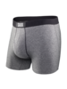 SAXX ULTRA Boxer Brief / Salt and Pepper
