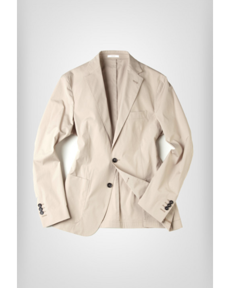 FRADI Fradi Super Light Cotton Stretch Jacket