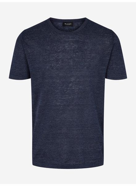 Sand Linen T-Shirt