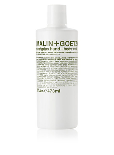 Malin+Goetz Eucalyptus Body Wash 16fl oz
