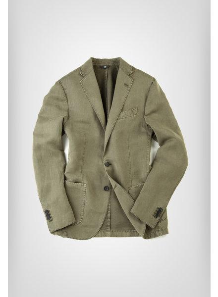 FRADI Mixed Linen LEVI Jacket
