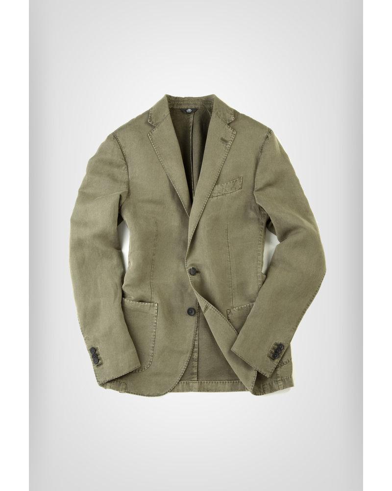 FRADI Fradi Mixed Linen LEVI Jacket