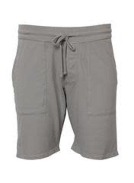 Benson Pique Drawstring Shorts