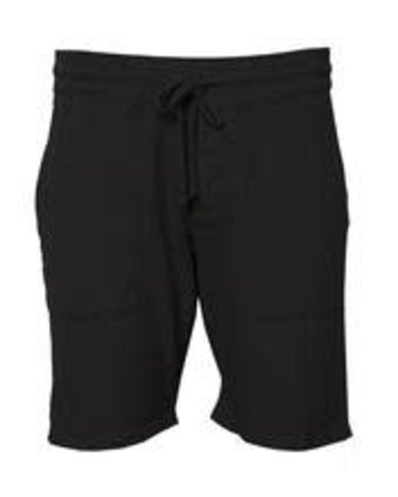 Benson Benson Pique Drawstring Shorts
