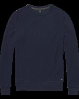 Wahts Piqué Sweater
