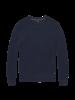 Wahts Wahts Piqué Sweater