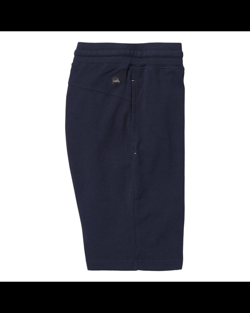 Wahts Wahts Piqué Shorts