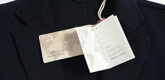 Gran Sasso - Travel Wool