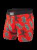 SAXX VIBE Boxer Brief / Red King 'Zilla