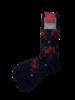 Marcoliani Marcoliani Pima Cotton Socks - Elephant