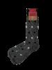Marcoliani Marcoliani Pima Cotton Socks - Fluo Dots