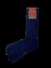 Marcoliani Marcoliani Pima Cotton Socks - Micro Tie