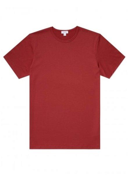 Sunspel Men's Classic Cotton T-Shirt