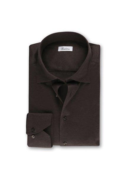 Stenstroms Slimline Stretch Jersey Shirt