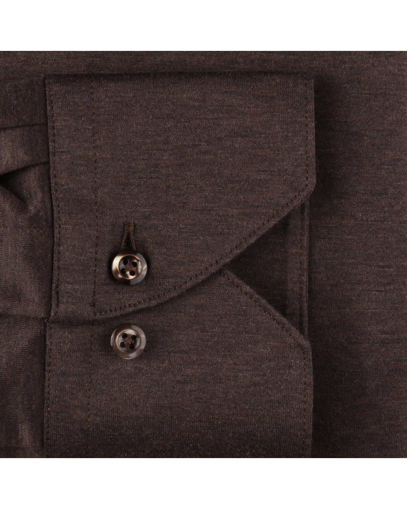 Stenstroms Stenstroms Slimline Stretch Jersey Shirt